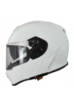 Casco Integral Origine GT Monocolor (Negro/Blanco)