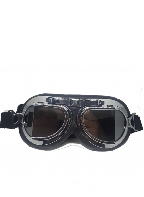 Motorcycle googles cafe racer retro