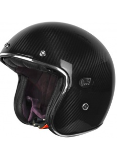 Casque jet Origine Sirio 100% Carbon