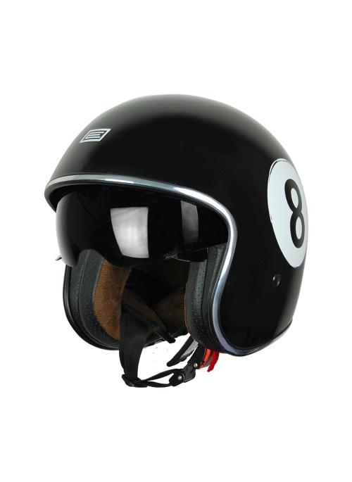 Jet helmet Origine Sprint Baller Cafe Racer Vintage