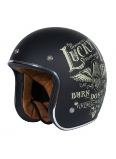Casco Jet Origine Primo Flyng Wheel Mate