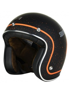 Casco Jet Origine Primo West Coast Nuevo 2017 Ruta66 Retro Vintage