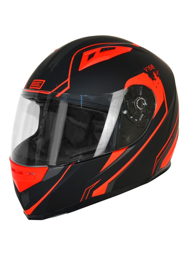 Full face helmet Origine Tonale Power Red