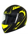 Capacete full face Origine Tonale Power Red
