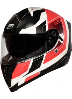 Casco Integral Origine Strada Advanced Red White