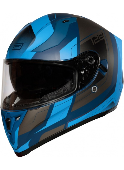 Casco Integral Origine Strada Advanced Blue