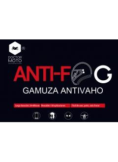 Anti-Fog-Gämse / Antifog cloth