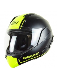 Casco Integral Origine Riviera Dandy Yellow